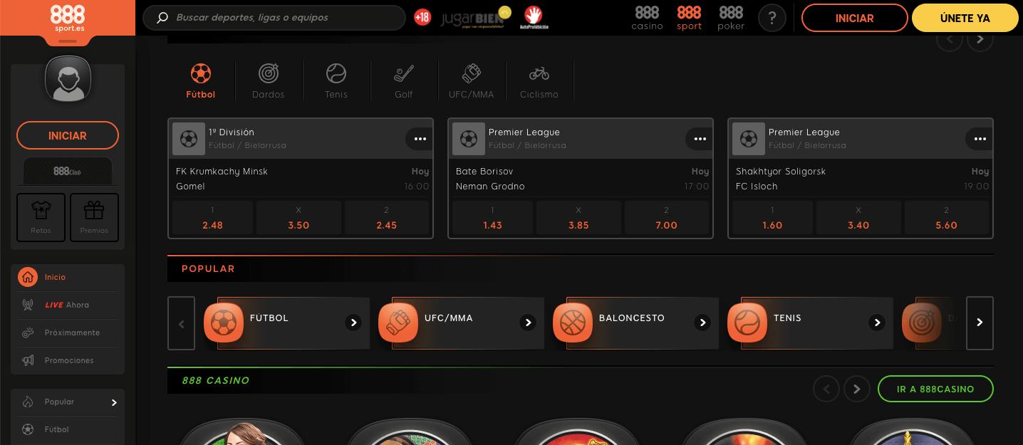 888sport mx apuestas