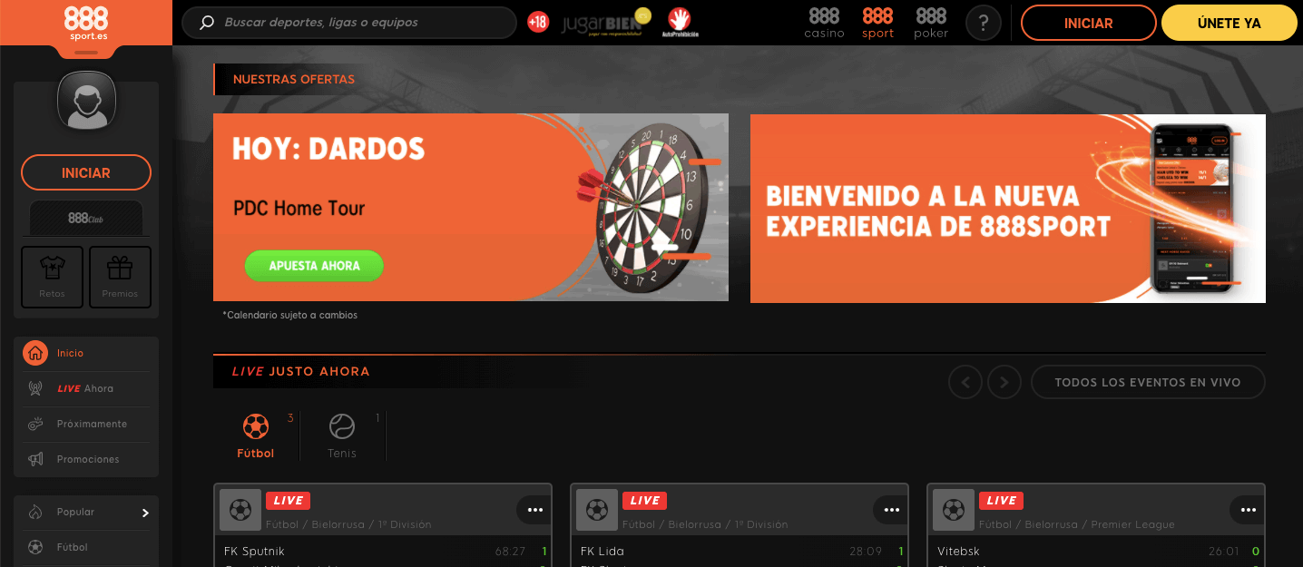 888sport mx