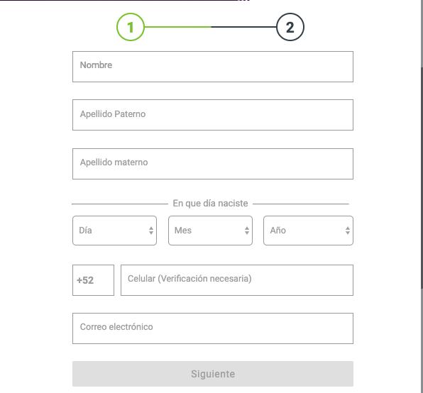 Codere registar