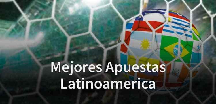 mejores apuestas latinoamerica