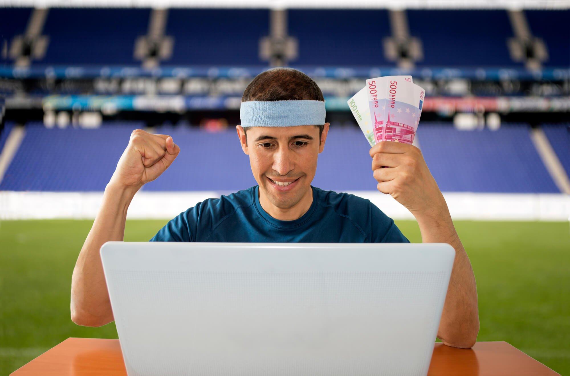 ventajas de usar nuevo Sportsbook