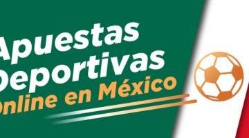 Apuestas Online en México