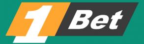 1bet logo
