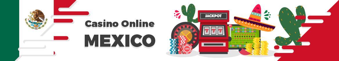 casino online mexico