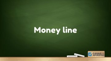 Apuestas con Moneyline